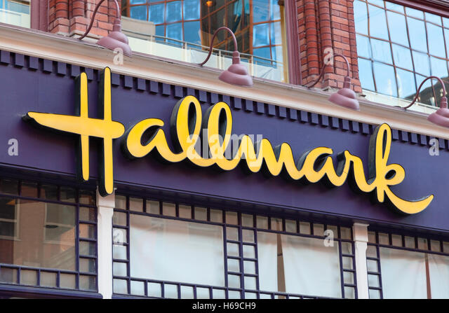 Hallmark Stock Photos Amp Hallmark Stock Images Alamy