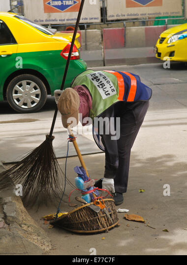 list of synonyms and antonyms of the word streetsweeper