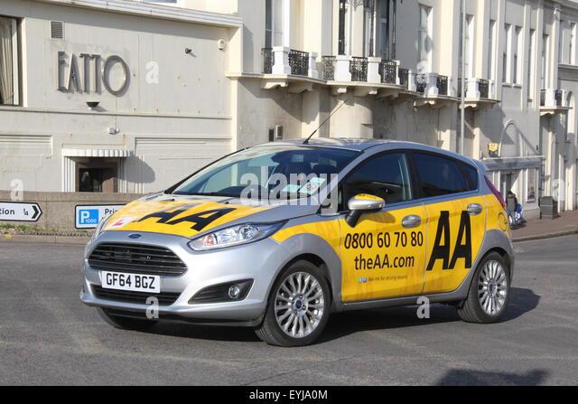 Aa Learner Car Insurance