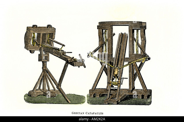 ancient siege weapons Before that, predating almost all other siege weapons if you note its resemblance between the ancient egyptian device called the 'shadouf' others say that it came .