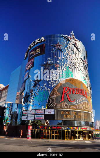 The riviera las vegas stock photos the riviera las vegas for Riviera resort las vegas