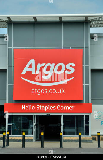 Staples corner stock photos staples corner stock images alamy - Storage staples corner ...