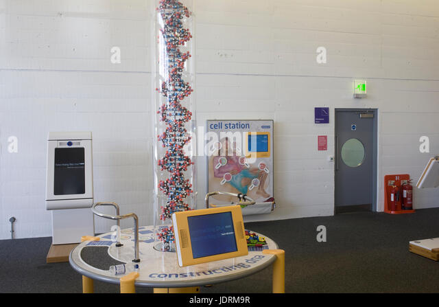 Exhibition Displays Bristol : Interactive exhibition stock photos