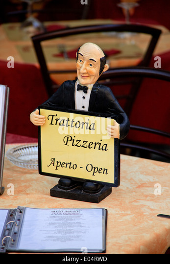 trattoria sign stock photos trattoria sign stock images alamy. Black Bedroom Furniture Sets. Home Design Ideas