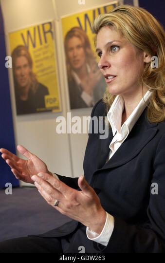 Silvana Koch Mehrin   Stock Image Images
