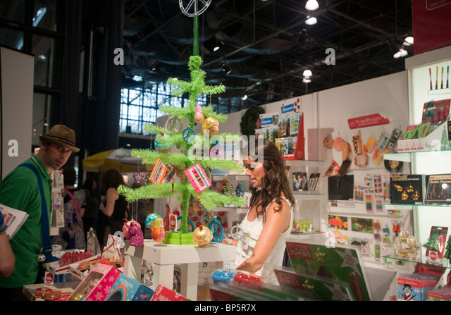 Gift trade show stock photos gift trade show stock for New york international gift fair