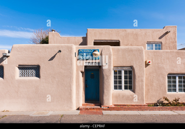 Adobe building style stock photos adobe building style Building an adobe house