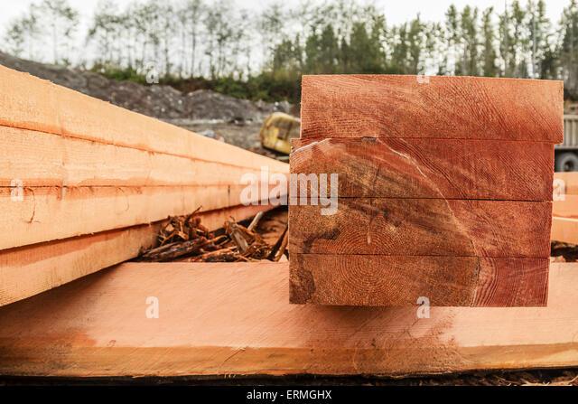 Lumber Supply Vancouver Island