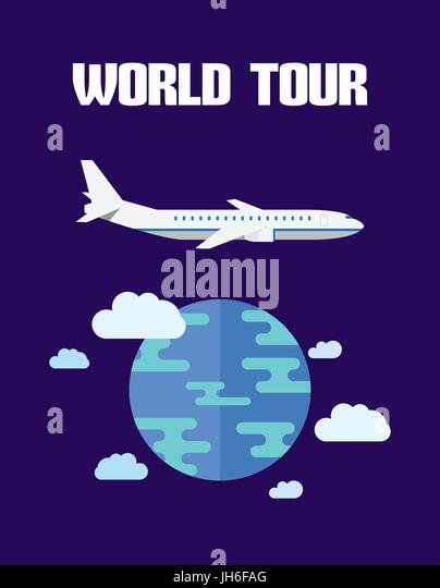 Depart Stock Vector Images Alamy