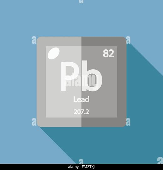 the chemical element of lead Lead is the heaviest member of the carbon family the carbon family consists of the five elements in group 14 (iva) of the periodic table the periodic table is a chart that shows how.
