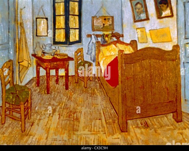 Vincent Van Gogh Stock Photos & Vincent Van Gogh Stock Images - Alamy
