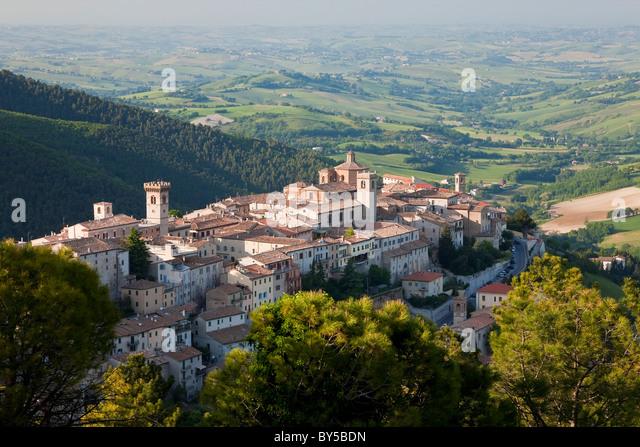 Arcevia Italy  City new picture : Italy Stock Photos & Italy Stock Images Alamy