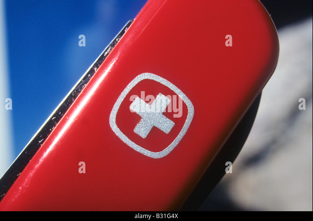 victorinox and knife stock photos amp victorinox and knife