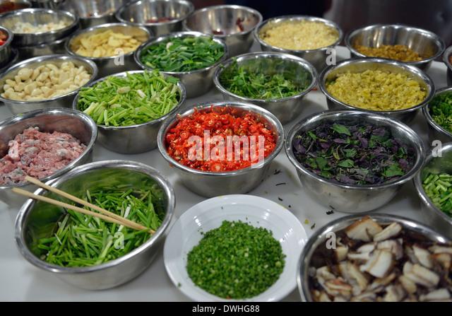 Hunan restaurant stock photos hunan restaurant stock for Cuisine xiang
