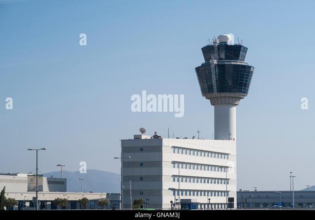 Atc Tower Stock Photos & Atc Tower Stock Images - Alamy