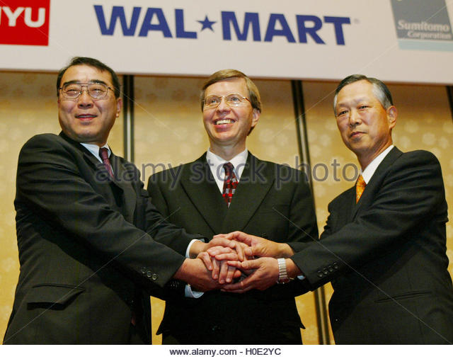 wal mart internationalization Pdf   wal-mart, the world's largest retailer, failed to capture the hearts of south korean consumers, ultimately withdrawing in 2006 after eight years in the market although, it had achieved .