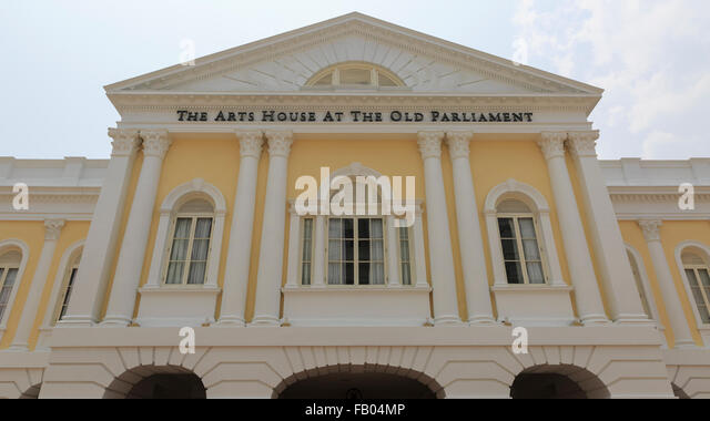 Arts house canberra