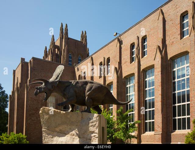 Martinsburg Museum Of Natural History