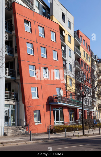 Modern buildings architecture berlin stock photos modern for Carports berlin