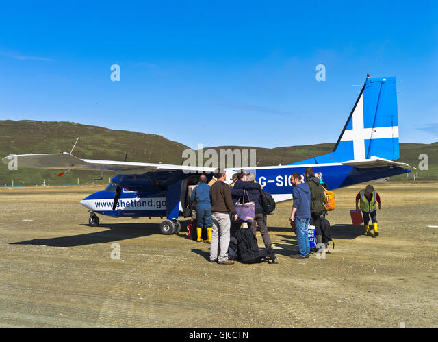 Dh Fair Isle Airport Fair Stock Photos & Dh Fair Isle Airport Fair ...