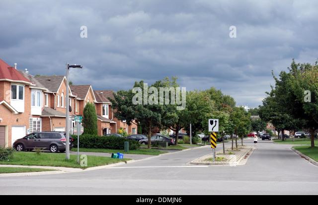 Richmond Hill Ontario