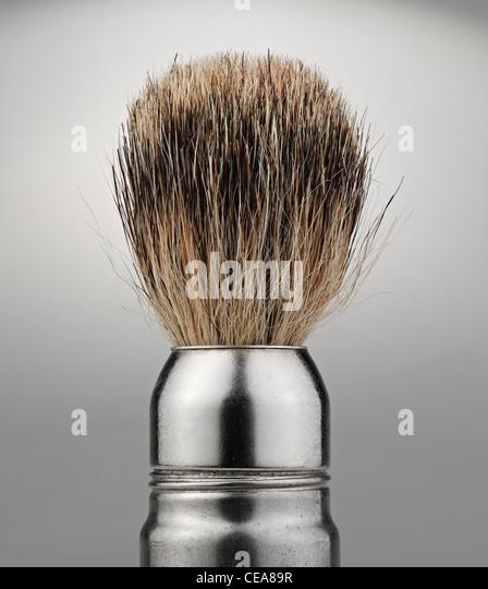 Vintage erskin shaving brush