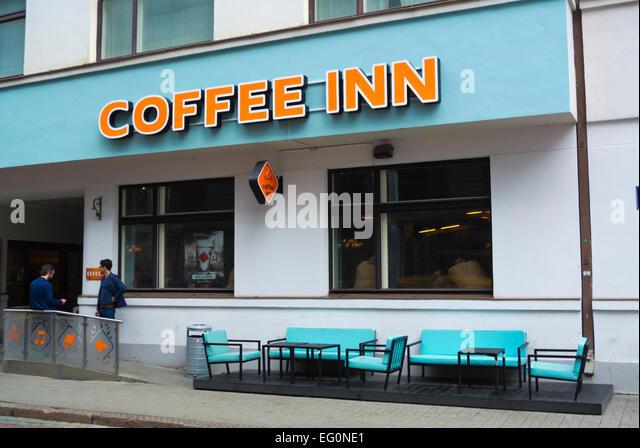 Deep End Cafe Newport Oregon Menu