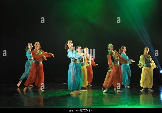 israeli folk dance essay Israeli folk dancing is a form of dance usually performed to songs in hebrew, or to  other songs which have been popular in israel, with dances choreographed.