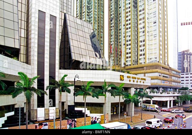 Sun Hung Kai : Sun hung kai stock photos images alamy