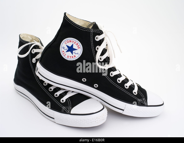 converse chuck taylor black and white
