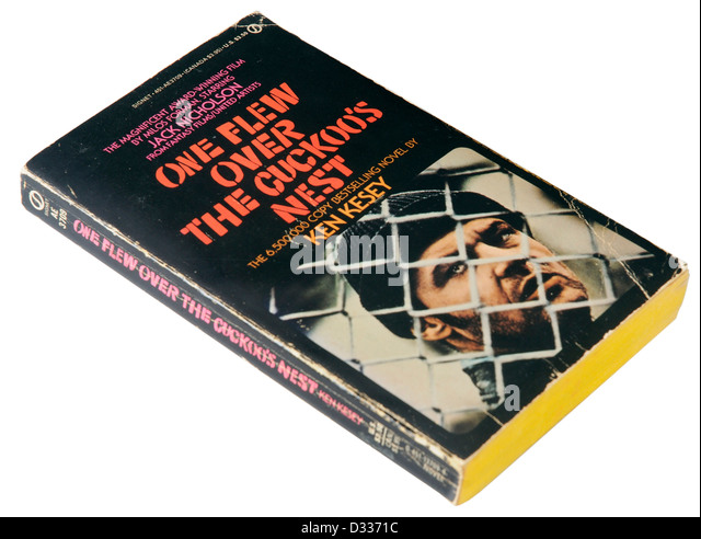 an analysis of ken keseys one flew over the cuckoos nest Ken kesey's one flew over the cuckoo's nest was one of the defining works of the 1960s a mordant, wickedly subversive parable set in a mental ward, the no.