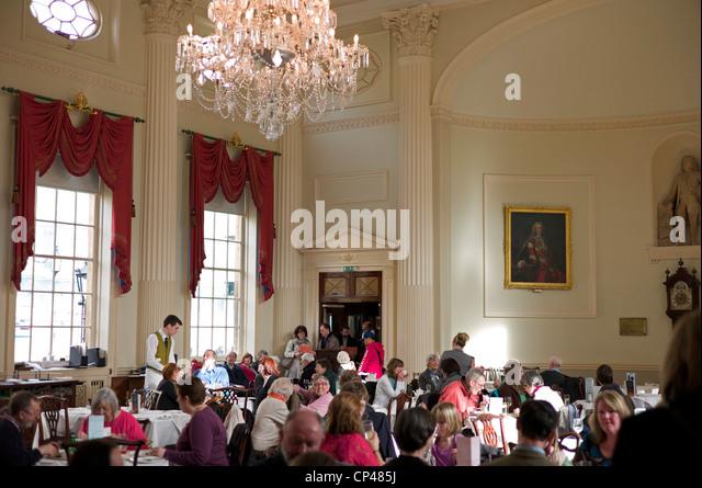 Harrogate Tea Rooms Pyrmont