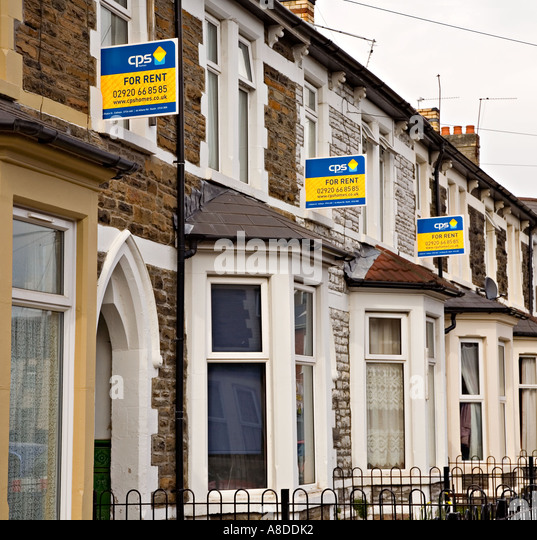 Properties For Rent Wales With Bedsit