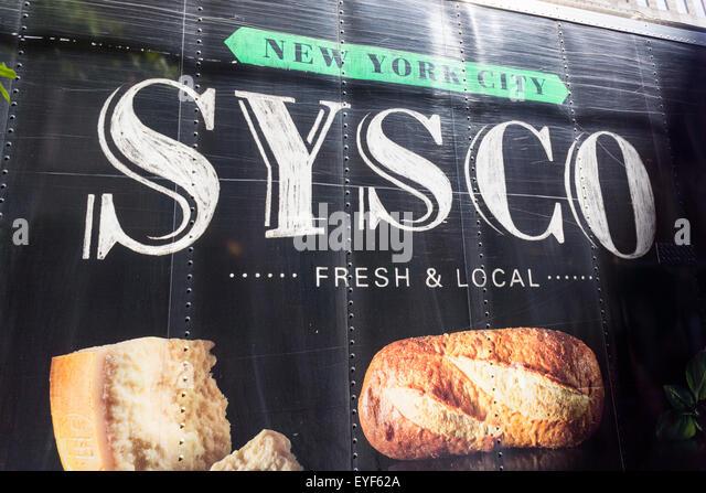 Sysco stock photos amp sysco stock images alamy