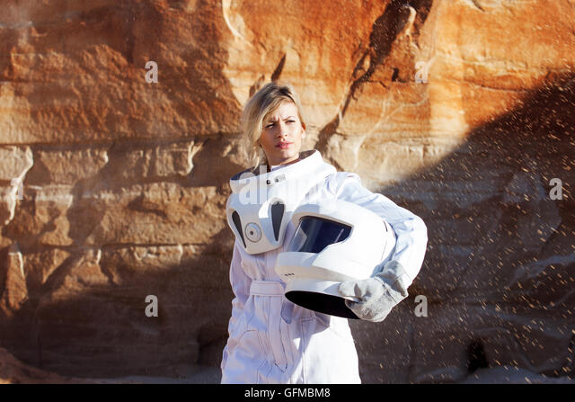 Terraforming Stock Photos & Terraforming Stock Images - Alamy