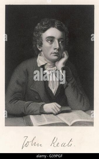 john keats as a romantic poet pdf