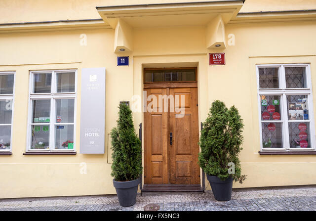 Prague boutique stock photos prague boutique stock for Domus prague