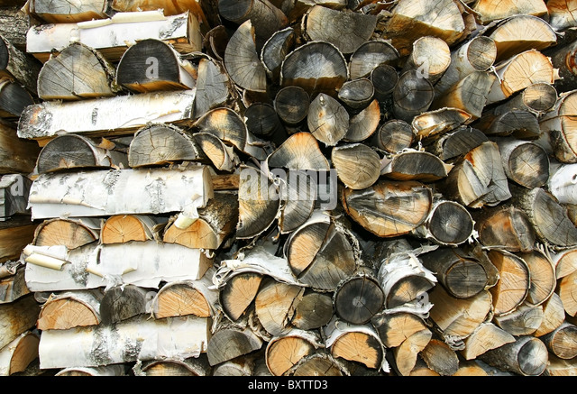 Cord Of Fire Wood Stock Photos & Cord Of Fire Wood Stock Images ...