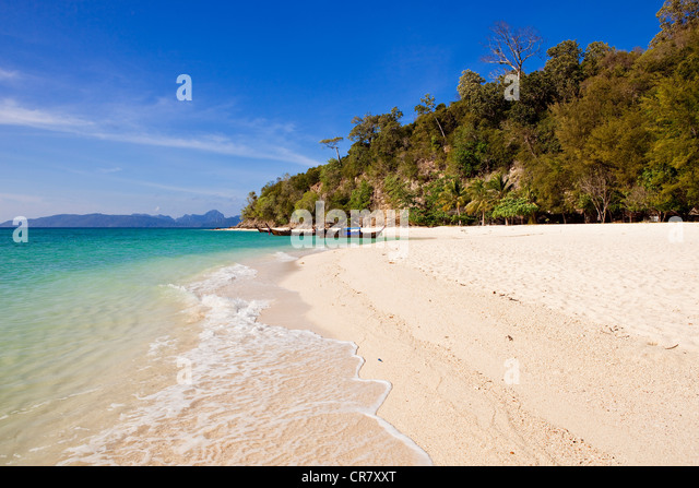 Phi Phi Island Beach Hut Accommodation