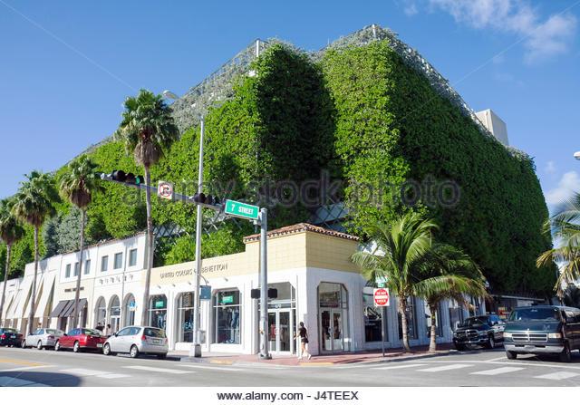 Municipal Parking Miami Beach Th Street