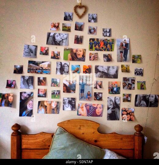 teenagers bedroom phone stock photos & teenagers bedroom phone