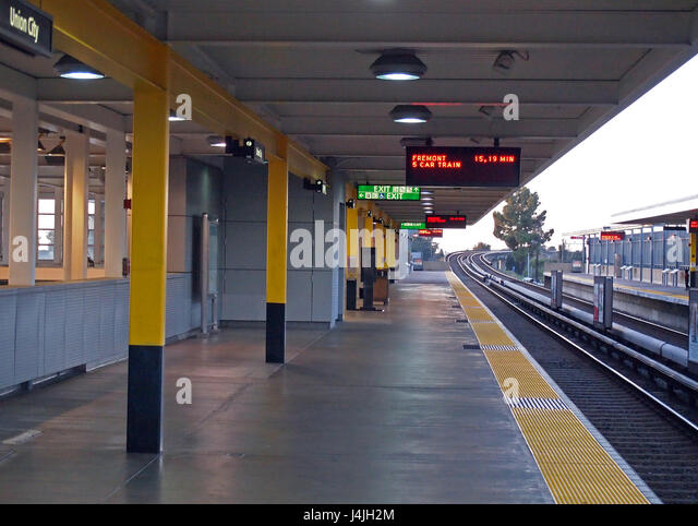 Bart Station Stock Photos Amp Bart Station Stock Images Alamy