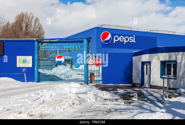 The PepsiCo challenge: Growth through nutrition?
