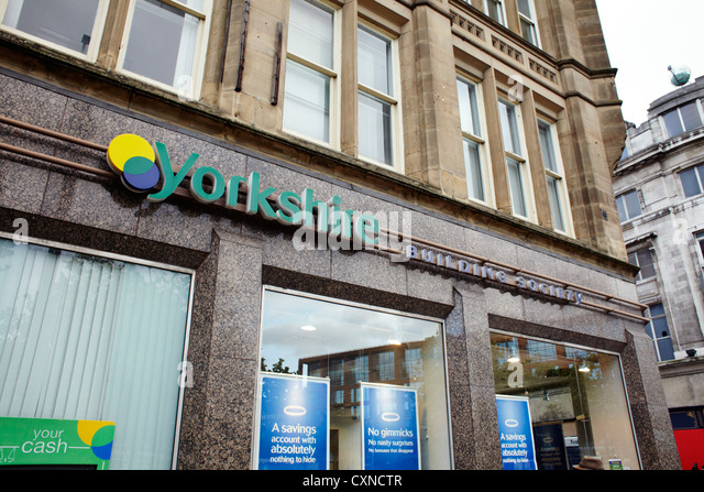 Address Of Halifax Building Society Doncaster