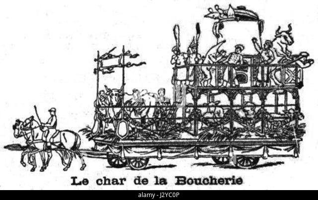 La BoucherieStock Photos and Images