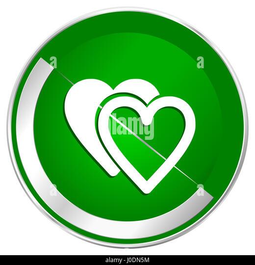 green dating app