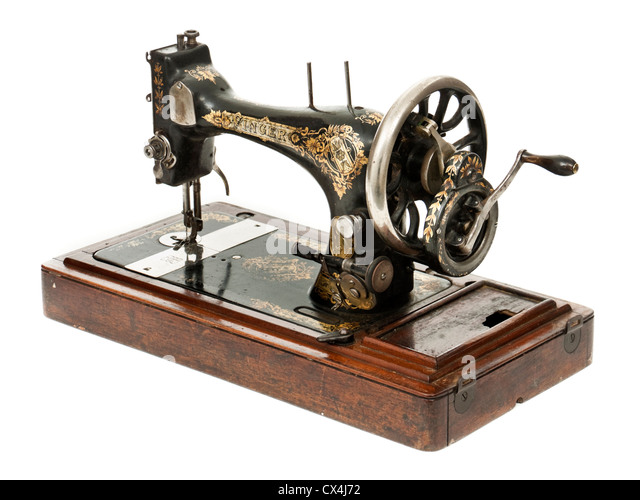 singer company sewing machine