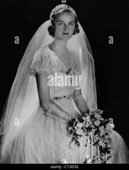Ethel DuPont Roosevelt Wife Of Franklin Jr In Her