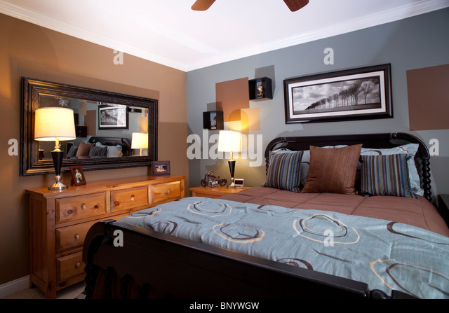 teenager bedroom wall stock photos & teenager bedroom wall stock