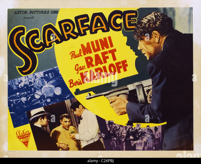 a movie analysis of scarface by howard hawks Howard hawks' talent for developing major film personalities and outspoken commitment to movies-as-entertainment made him one of hollywood's premier directors the legendary filmmaker helped launch the careers of such superstars as john wayne, cary grant, montgomery clift and lauren bacall hawks.